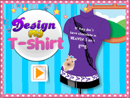 Design My T-Shirt by willbeyou