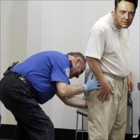 Let your fingers do the Walken by Xagamus