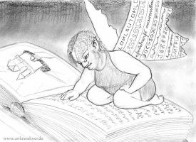 Reading by ankewehner