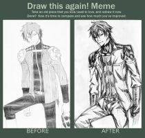 Meme - Before and After by Paleblood