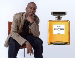 Chappelle No. 5 by Agent-Spiff