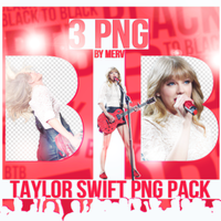PNG Pack(232) Taylor Swift by BeautyForeverr