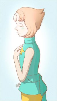 Pearl by Elary-Chan