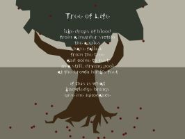 Tree of Life by derghaust