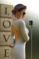 Silly Love Songs by RGUS