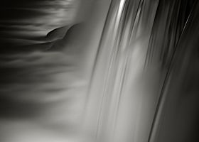 Waterfall by pedroinacio
