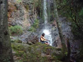 Musica del agua by Isk-86
