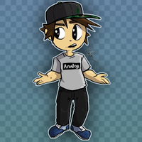 It's been awhile, have an avatar! by kyleultra128