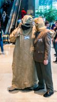 Sakura Con Oogie Boogie Man by Mackingster