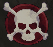 Me crews flag by The-Architetcer