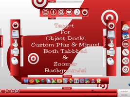 Target For Object Dock by TNBrat