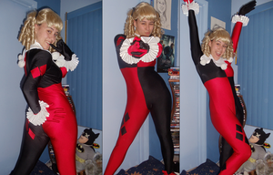 Got All The Angles Covered by jokersdoll