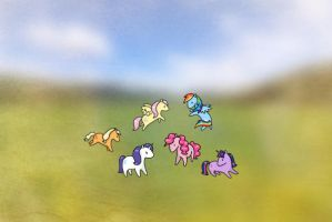 Free MLP Icons by tinylaughs