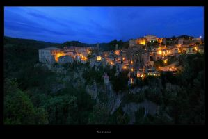 - Sorano - by UNexperienced