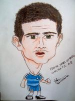 Frank James Lampard by beanystergates