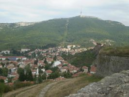 panorama by boliarka