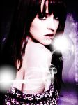dakota johnson by cloudutchiha