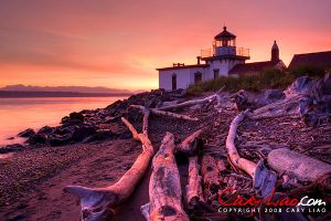 West Point Lighthouse by soak2179
