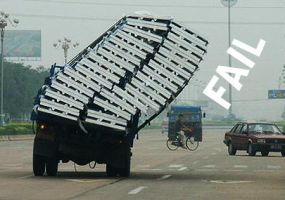 Overload FAIL by 1389AD