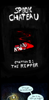 Spook Chateau - R2P1 by SnowontheRadio