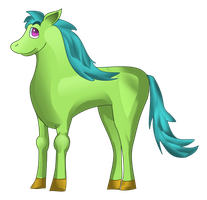 Horse PNG by Loveless-Nights