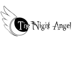 The Night Angel Comic Logo by GabrielRaven