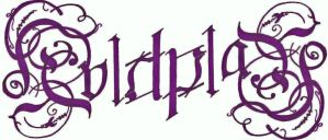Coldplay Ambigram by alanjk