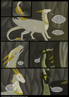 A Dream of Illusion - page 47 by RusCSI