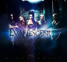 Tribute to Evanescence by taty1410