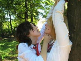 APH Poliet Cosplay 4 by StripedSmoker