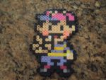 Ness by WickedAwesomeMario81