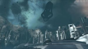 Halo reach Exodus by Admiral-Kevin