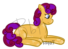 Open MLP Adopt {Points and Paypal} by Randomness-By-Korki
