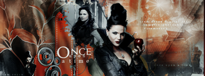 Once Upon A Time Cover by IremSezen