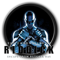 Chronicles of Riddick by kodiak-caine