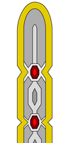 Vectorized Excalibur by xXPteranoXx
