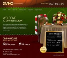 DIVINO v1 by art-designer