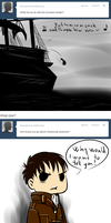Dishonored: Ask the Outsider 005 by Hizoku-no-Oni