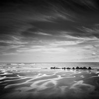 Low tide 3 by laurentdudot