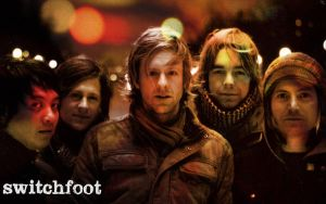Switchfoot Winter Wallpaper by Marshmellowpuff