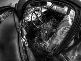 Decay by AgilePhotography