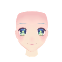Random face edit by Kanahiko-chan