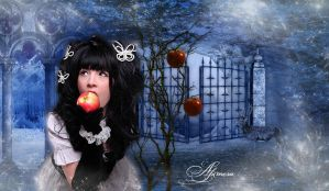 Apple by Alimera