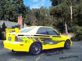 Sultan RS Real life by Farhan-GMoDerz