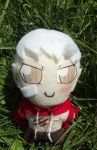 Akihiko Says: COMMISSIONS OPEN! by UltraPancake