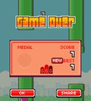 I Beat My Highscore!!! by evyboss103