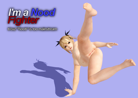 Marie Rose Nude WIP v0.2.0.0_0 build 309 by Zllobococ