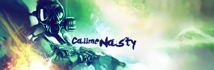 CallmeNasty Request by dsluckay