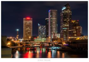 New Light Tampa by mycarisfaster