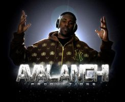 Avalanchi myspace header by demmanuel